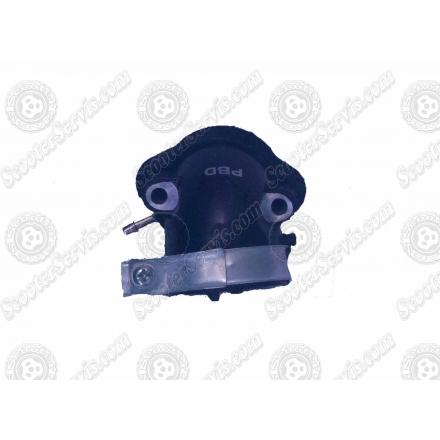 Впускной патрубок карбюратора 4т 125-150сс (класс А)