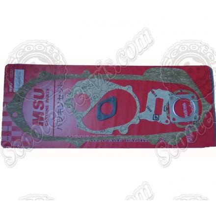Прокладки (набір) великий, Сузукі AD-50 2т 50 кубів