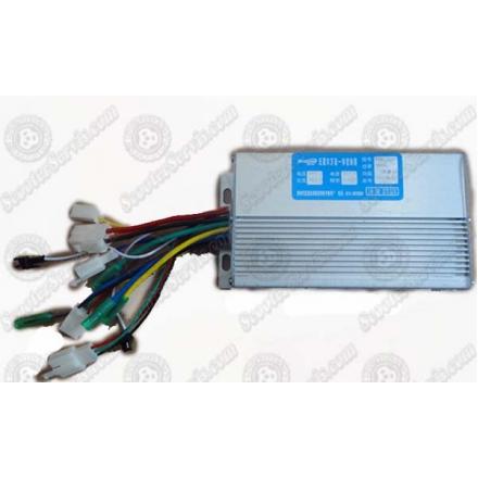 Контроллер 48v 800w для электроскутера