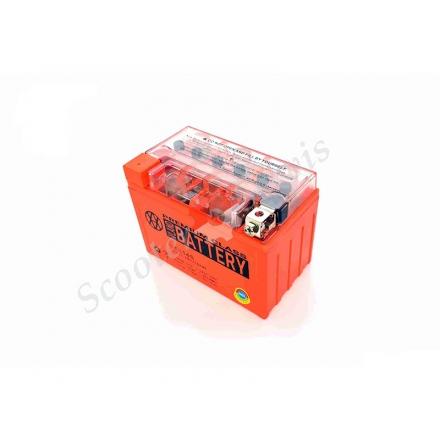 Аккумулятор UTZ14S, 12V 11.2A, гелевый