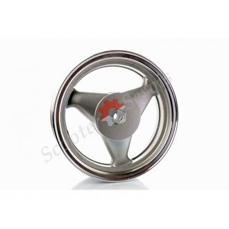 Диск задний, литой, 13 колесо, 3.50, 19 шлицов