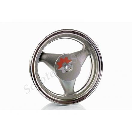 Диск задній, литий, 13 колесо, 3.50, 19 шліців