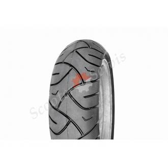Мото-покришка, 12 колесо, 140 * 70