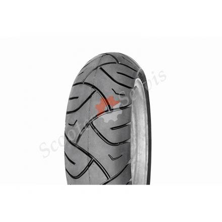 Мото-покрышка, 12 колесо, 140*70