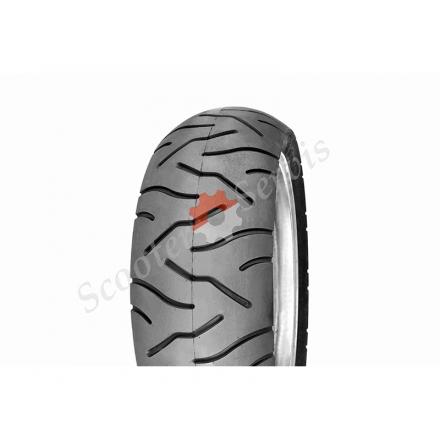 Мото-покришка, 17 колесо, 150 * 60, X-worm