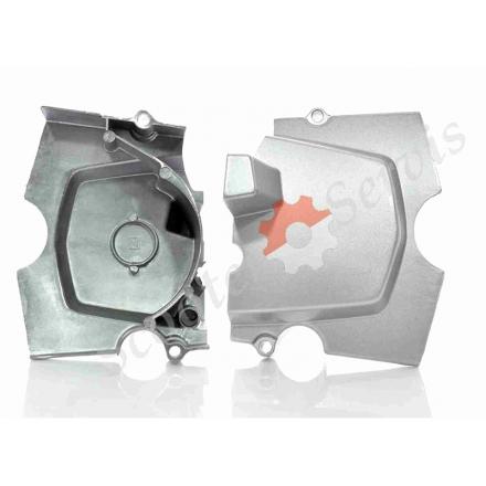 Передня кришка зірки Honda CG125 / 150 Хонда CG125 / 150