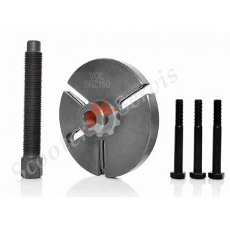 Универсальный инструмент для съема магнита генератора...