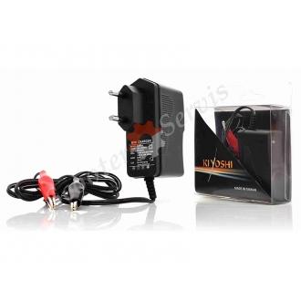 Зарядное устройство для аккумуляторов 12V 1A...