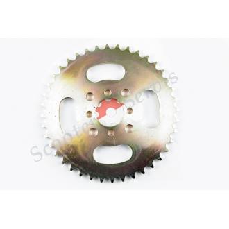 Зірка задня, квадроцикли, мото ATV 250 Pit Bike, 530-40Т